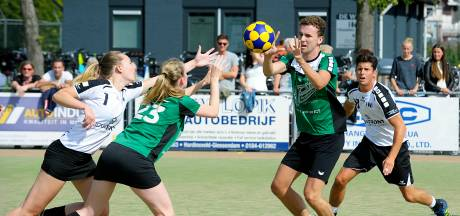 Hardinxveld-Giessendam trekt ruim half miljoen euro uit voor renovatie korfbalvelden