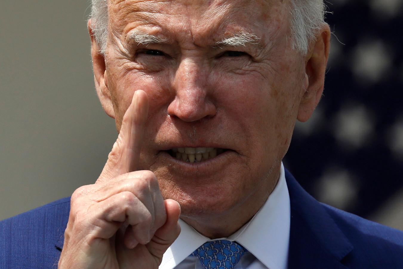 President Joe Biden onderneemt actie tegen wapengeweld - maar is het genoeg?