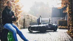 De sportauto van Tom Boonen (waarvan er amper 14 gemaakt werden) kan zomaar de uwe worden