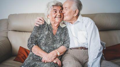 Al 78 jaar getrouwd