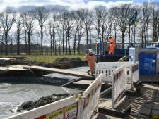 Meer oude zoutputten met flink tempo dicht in Twente
