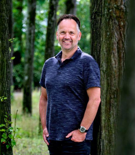Patrick klopte na een turbulente tijd aan voor hulp bij sociaal wijkteam: 'Ineens zat ik aan de andere kant'