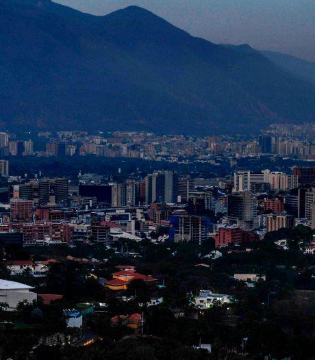 'Al 15 doden door langdurige stroomuitval Venezuela'