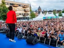 De Draai schrapt nu ook het muziekfestival in Roosendaal
