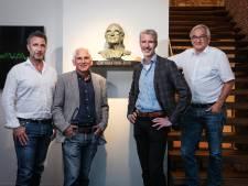 Boek over Stef Kaak: eigenwijze, sociale en goudeerlijke ondernemer uit Terborg