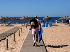 Le Portugal confronté à une forte hausse des contaminations, les assouplissements en danger?