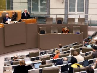 Groen licht voor strengere regeling uittredingsvergoeding in Vlaams Parlement