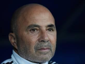 Football Talk. Sampaoli nieuwe T1 Marseille - Eerste bondscoach van nationale vrouwenploeg overleden