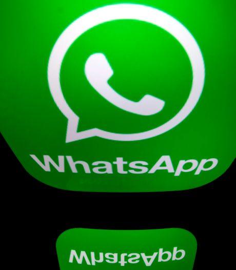 Face au tollé, WhatsApp repousse la modification de sa politique de confidentialité