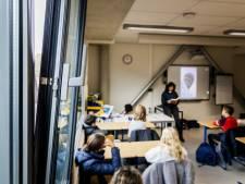 Geen nieuwe ventilatie wel huisvestingsplan voor Haaksbergse scholen