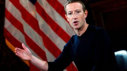"""Econoom: """"Boycot raakt Mark Zuckerberg rechtstreeks in zijn portemonnee. Hij zal héél snel reageren"""""""