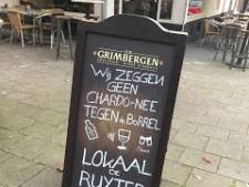 'Chardo-nee' van Nijmeegs café mogelijk 'Slechtste slogan van 2017'