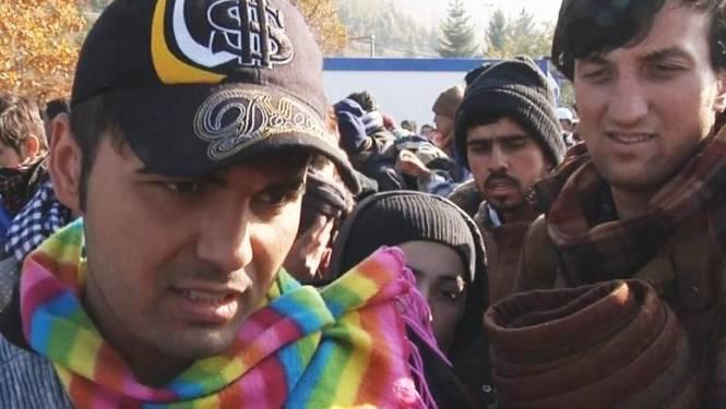 """Afghaanse migrant: """"Vlucht naar Europa is grootste fout van mijn leven"""""""