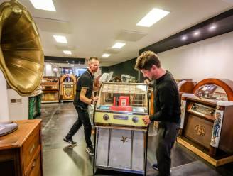 """Initiatiefnemer Frans Buyse boos nu jukeboxmuseum definitief sluit. """"Dit project heeft geen eerlijke kans gekregen."""""""