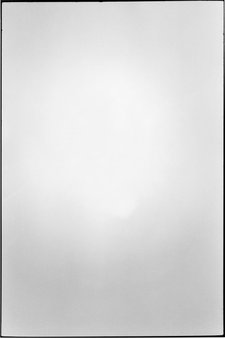 'January 27, frame 8, 2012' van Zoe Leonard. Beeld Private collection Courtesy the artist