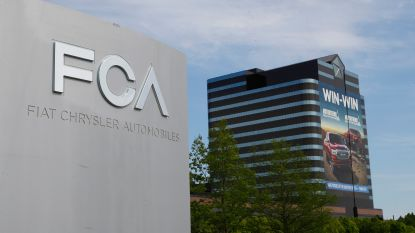 Fiat Chrysler roept ruim 925.000 auto's terug in VS