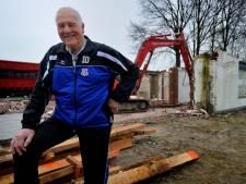 Lon van Zunderd overleden, Hoogerheide neemt afscheid van 'Mister Meto' en 'Lonka'