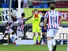 Pijnlijke nederlaag PSV bij Willem II na eigen doelpunt en blunder Joël Drommel