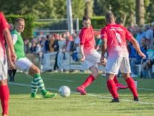 Goes speelt 3x 25 minuten tegen Jong Feyenoord