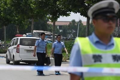 President China wil grondig onderzoek naar gasexplosie; dodental loopt op tot 25