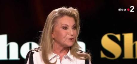 Sheila revient sur la folle rumeur qui affirmait qu'elle était un homme