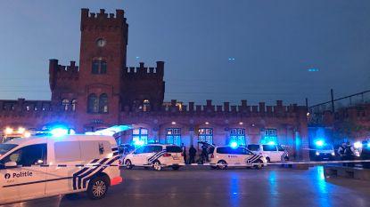 Verdachte schietincident Aalst is 34-jarige man met psychische problemen: hij belde zelf de politie
