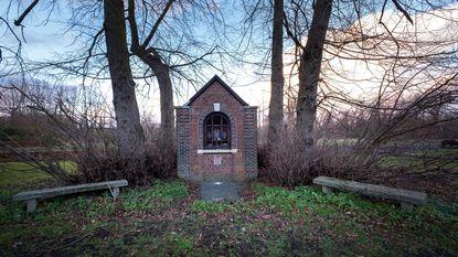 Pastoor-Huveneersheuvel wordt beschermd