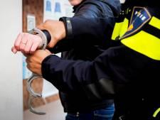 Twee aanhoudingen in Hardinxveld na belediging en mishandeling agent
