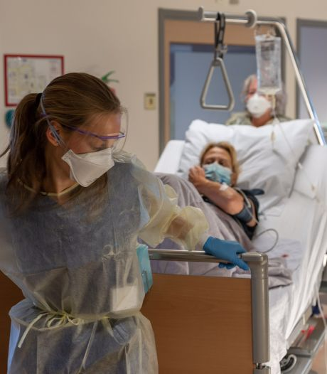 Ziekenhuizen in regio verbijsterd over mogelijke versoepelingen: 'Erover práten is al onvoorzichtig'