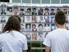 Schadevergoeding voor drie families Srebrenica