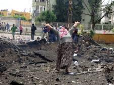 Une troisième explosion secoue la ville de Reyhanli, en Turquie