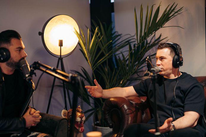 Dj Hardwell is tijdens een podcast op YouTube openhartig over zijn sabbatical
