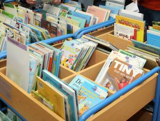 Nieuwe inwoners krijgen bon voor gratis lidmaatschap bibliotheek Halle