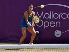 Sevastova boekt na zeven jaar weer een toernooizege