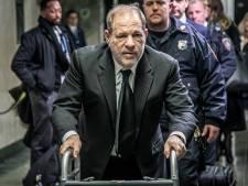 Cinq femmes et sept hommes pour juger Harvey Weinstein