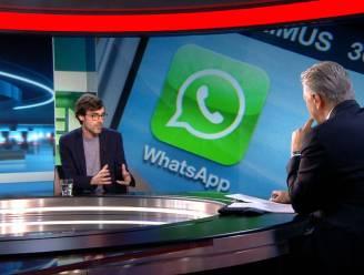 Groen gaat Whatsapp'en met leden