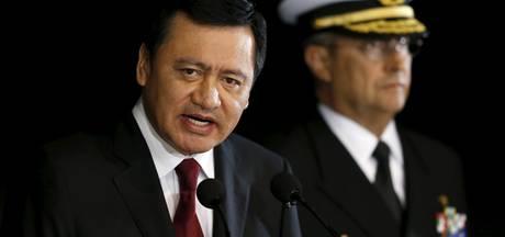 Mexico gooit roet in het eten van immigratieplannen Trump