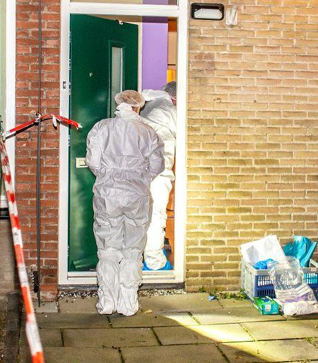 Toedracht dodelijke steekpartij Papendrecht nog onduidelijk: vrouw (37) aangehouden