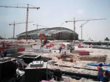 La mystérieuse arrestation d'un activiste qui enquêtait sur les chantiers du Mondial 2022 au Qatar