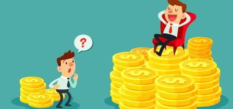 Alle lonen binnen een bedrijf bekendmaken, goed idee of niet?