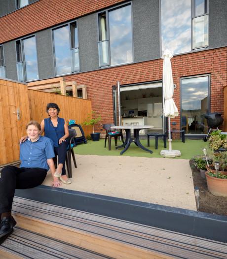Hoe woont u daar - Nieuwbouwwoning aan de Meerring in Meerhoven is 'sluis tussen stad en natuur'
