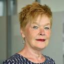 Anne-Marie Snels, voorzitter van de militaire vakbond AFMP.