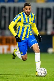 RKC-verdediger Touba kiest na Belgische jeugdinterlands toch voor Algerije: 'Met zijn hart gekozen'