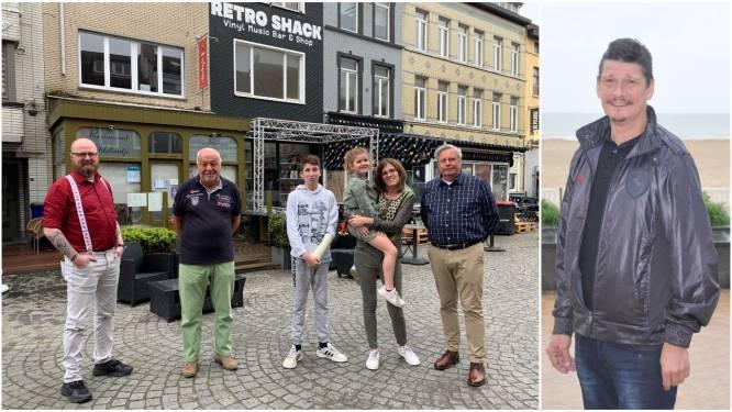 """Visrestaurant Adelientje heropent toch na overlijden van zaakvoerder (52): """"We willen de keuken van Chris in ere houden"""""""