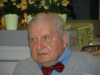'Au Pigeon D'Or'-chef Eric Desmet (88) overleden
