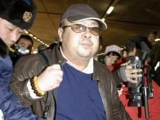 Quatre hommes impliqués dans l'assassinat de Kim Jong-Nam