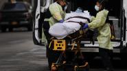 Meer dan 300.000 besmettingen en 8.000 doden in VS, 1.905 overlijdens in New York City alleen