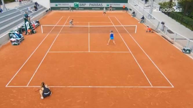 Bom in tenniswereld? Politie onderzoekt mogelijke matchfixing op Roland Garros