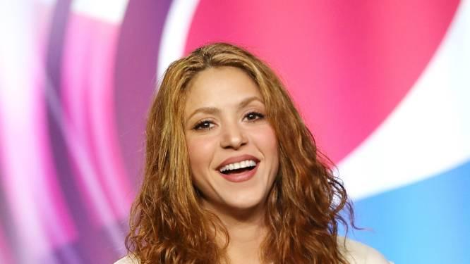 Shakira miljoenen rijker na verkopen van muziekrechten
