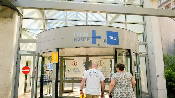 Ziekenhuis Saint-Luc en Erasmusziekenhuis krijgen meeste klachten over Nederlands